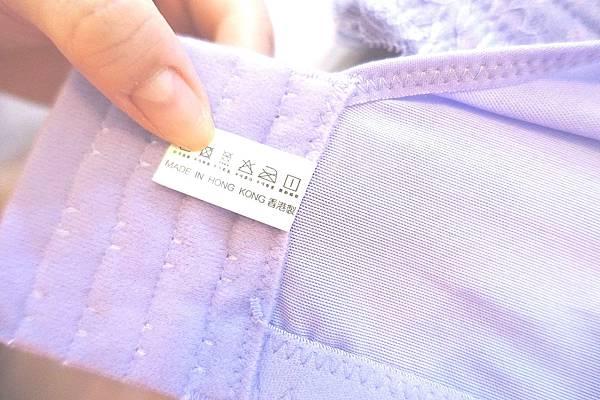 尚芭蒂 無鋼圈網紗成套內衣 MOMO購物台