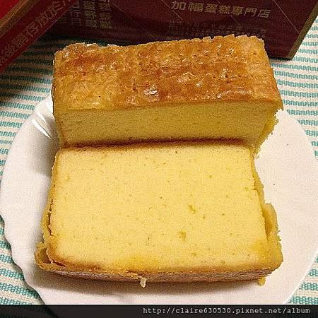 加福蛋糕 002