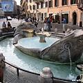 3. Rome 破船噴泉.jpg