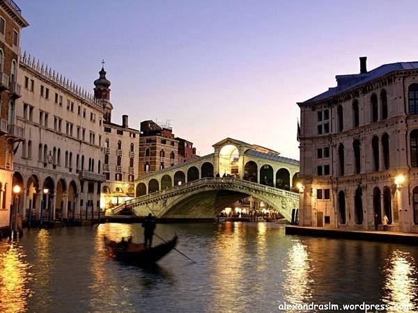 12. Venice 黃昏.jpg