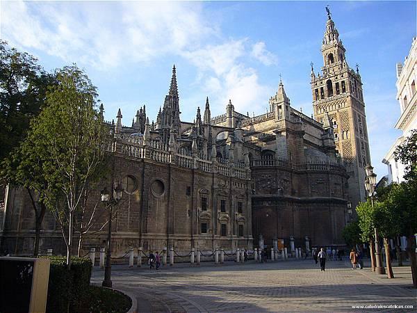 Spain 069-賽維亞大教堂.jpg