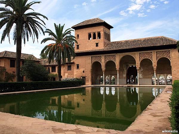 Spain 146-Alhambra 阿罕布拉宮.jpg