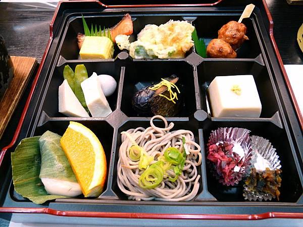 京風日式料理