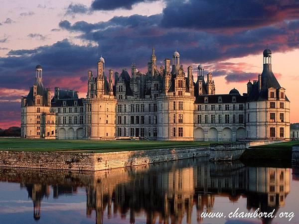 21. 羅亞爾河城堡Chambord.jpg