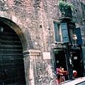23. Verona 茱麗葉的家
