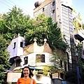 7. Hundertwasser 百水屋