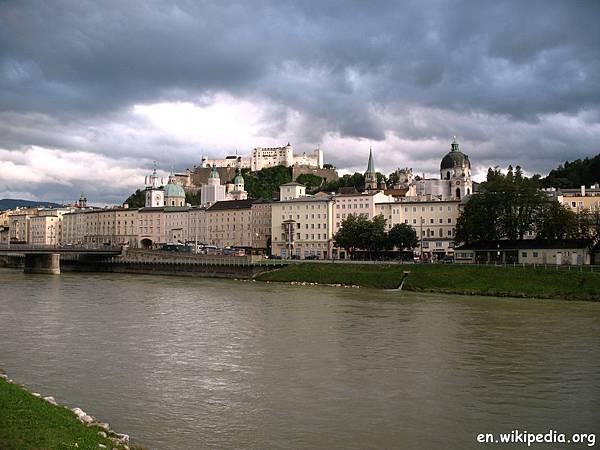 9. Salzburg 薩爾斯堡