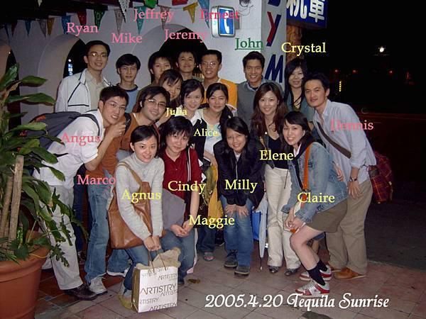 Our Classmates