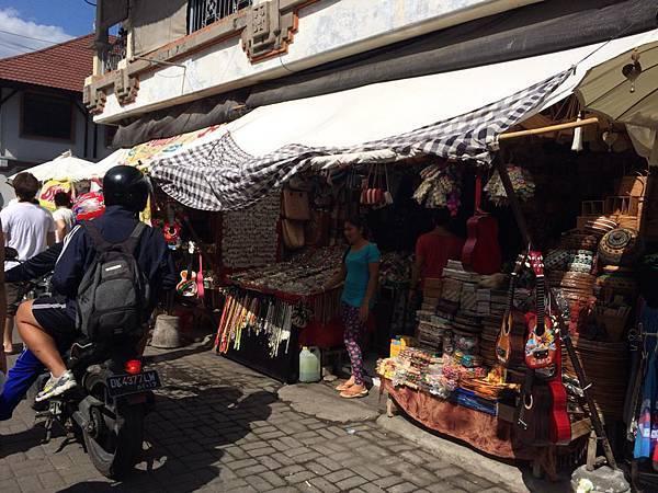 day 3 烏布傳統市場