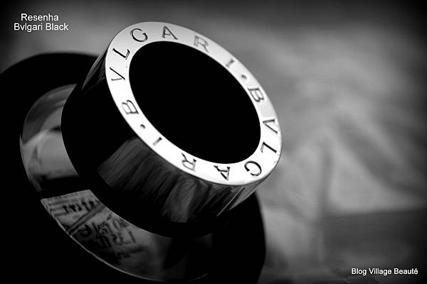 BVLGARI BLACK REVIEW EAU DE TOILETTE