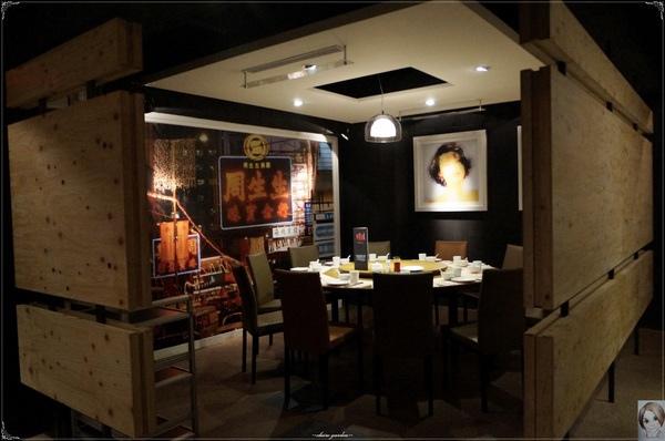 群星會港式茶餐廳:台北捷運中山站群星會港式茶餐廳~大明星陪你吃港點