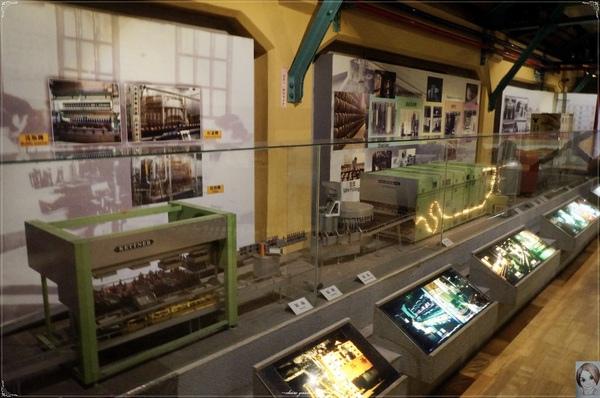 宜蘭酒廠:宜蘭 宜蘭酒廠~好看好吃又長知識的豐富景點