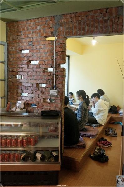 奈野咖啡2號店:[早午餐]台北 捷運古亭站 奈野咖啡二店-巴和奈野~小清新早午餐