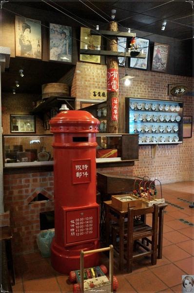 駿懷舊餐廳(宜蘭店):宜蘭駿懷舊餐廳~來復古餐廳找無敵鐵金剛