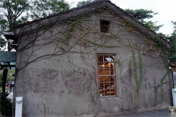松園別館(Pine Garden):[花蓮爆點一日遊]花蓮 松園別館~神秘基地下的秘密是??