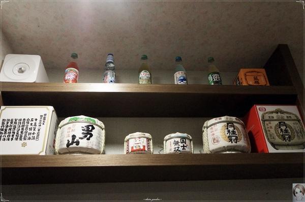 多摩食堂:台北天母多摩食堂~cp值高日式套餐-炸蝦與烤雞腿的雙重組合
