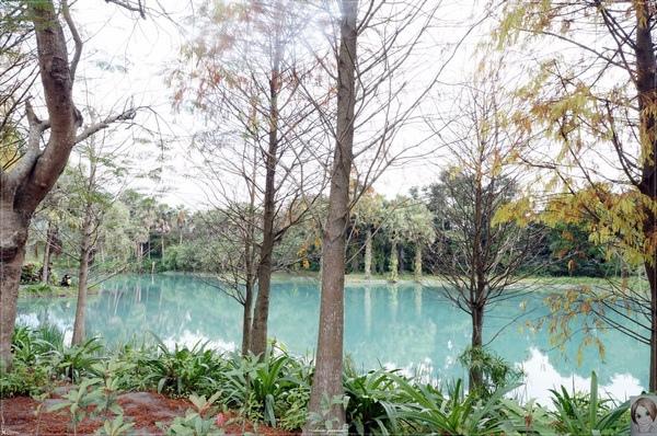 雲山水生態農莊:[花蓮爆點一日遊]花蓮 雲山水~媽呀!美呆了,這不是夢境的美景