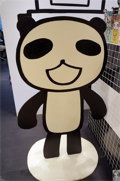 阿朗基阿龍佐Aranzi Aronzo(統一阪急店):台北 阿朗基(阪急店)~可愛到爆炸之猴哥你真是多層次啊