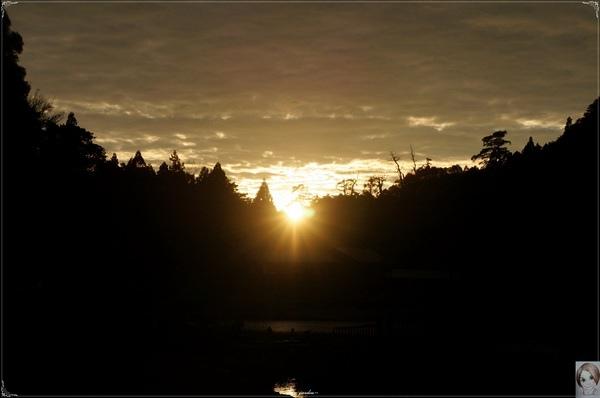明池國家森林遊樂區:[攝影小旅行]宜蘭 明池~深山仙境迎曙光