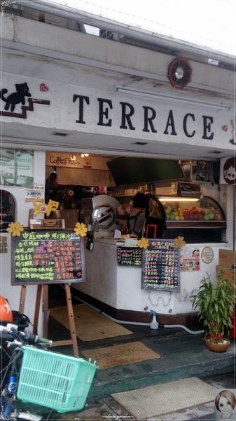 中庭咖啡店:台北 捷運東門站 中庭咖啡~CP值高的溫馨中式套餐好店