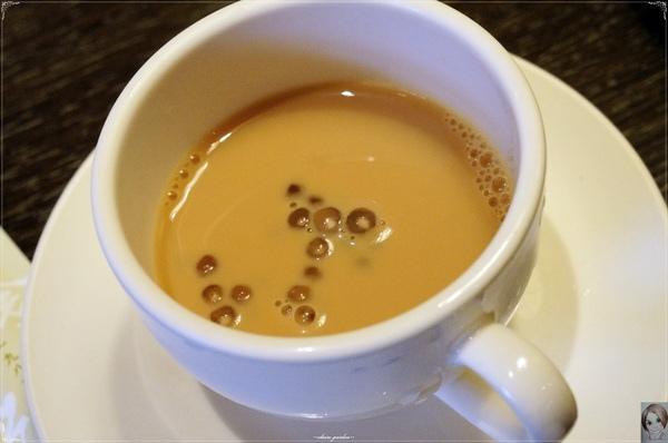 翰林茶館(微風台北車站):台北 北車 翰林茶館之走味的茶味&春水堂大比較