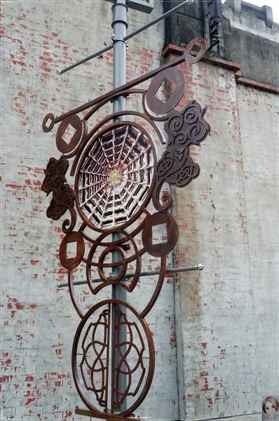 台中文化創意產業園區:[台中追五月天小旅行]台中 文化創意產業園區~各式風味融合的新文藝基地