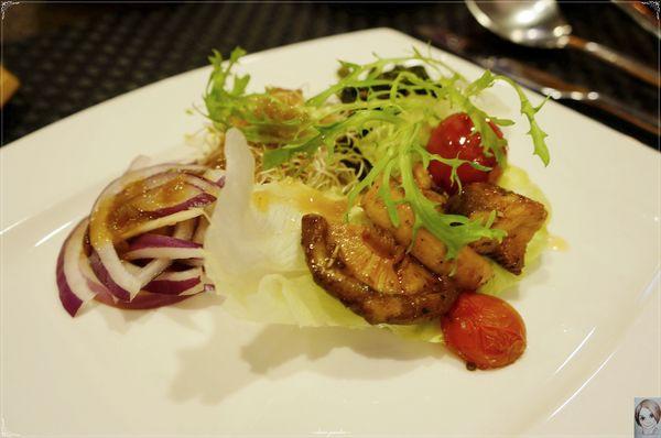 高樂餐飲:台北 捷運南港展覽館站 高樂餐飲~鐵板燒&日本料理一次享受