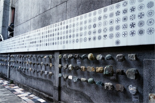 青田七六:[信義幹線攻略]台北 捷運東門站 青田七六~文創地圖散步去