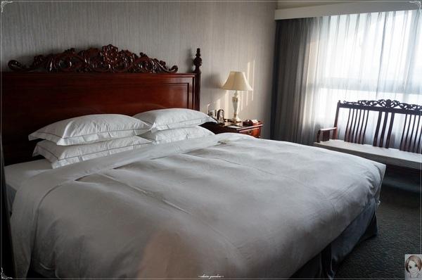 皇家季節酒店(台中中港館):[台中追五月天小旅行]台中 皇家季節酒店~古典雅致風的商務飯店(上)