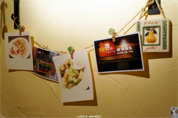 Wapasta 義磚義瓦(明曜店):台北 捷運忠孝敦化站 義磚義瓦Wa Pasta(明耀店)~大份量cp值高人氣店