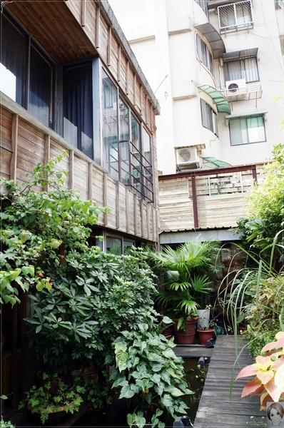 The Villa Herbs restaurant(樂利店):台北 捷運六張犁站 thevilla herbs restaurant~villa風的美味異國料理
