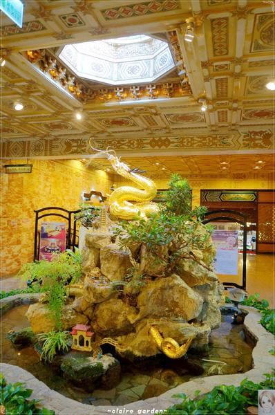 圓山大飯店-松鶴廳:台北 圓山松鶴廳~ALOHA夏威夷的饗宴