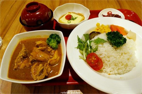 平田廚房 拉麵 咖哩:臺北站前誠品 平田廚房 拉麵 咖哩~服務實在揪感心