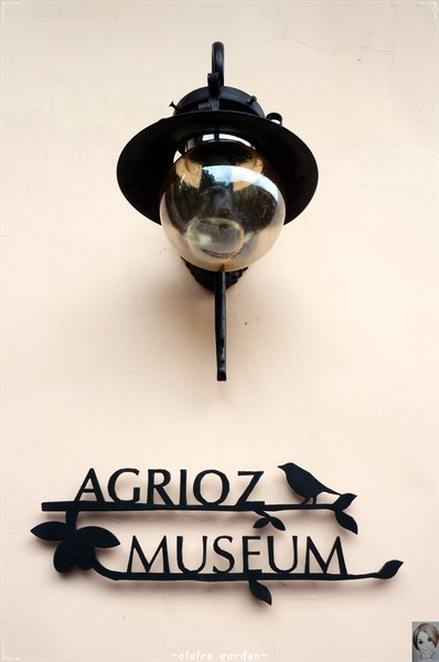 橘之鄉蜜餞形象館:[無料景點]宜蘭 橘之鄉蜜餞形象館~觀光工廠也很殺底片呢