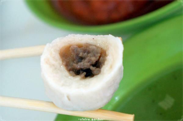 淡水文化阿給:台北淡水 文化阿給~逝去的美味啊