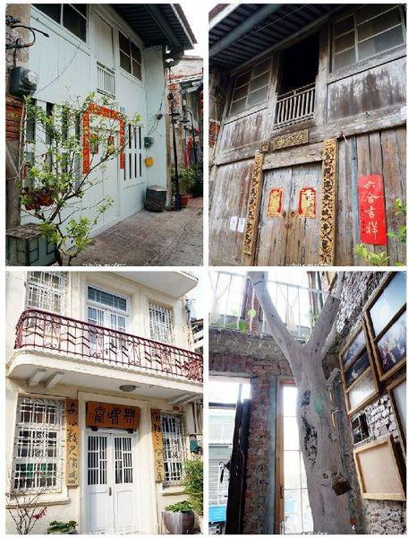 神農老街:[漫步中西區]台南 神農街~每棟建築物都殺了我的底片
