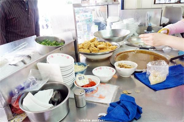 開元紅燒土魠魚羹:台南 開元紅燒土魠~好甜的湯頭啊