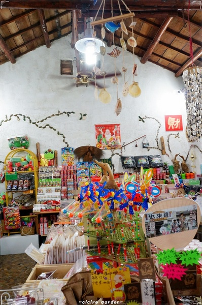錢來也雜貨:[無料景點]台南 每個人都想要的~錢來也雜貨-四大挑戰你能完成幾項??