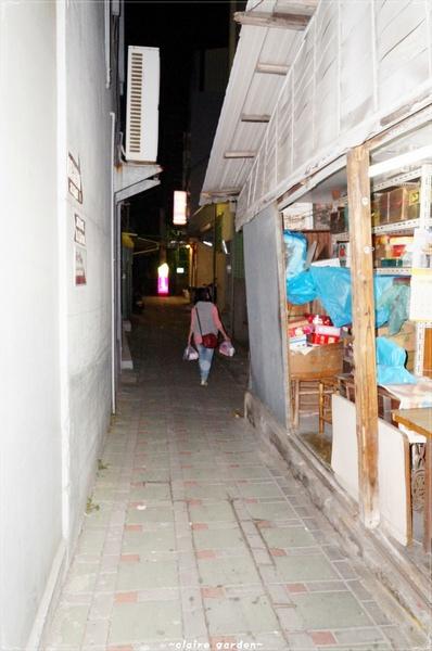 來七桃旅店:台南 來七桃~巷弄中的特色旅店