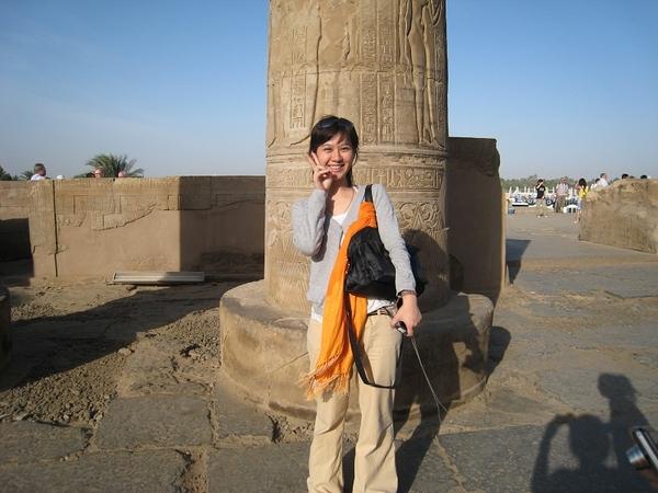 埃及day5