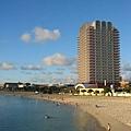 美國村-SUNSET海灘