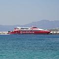 1472.這是我們後來搭去Santorini的快艇