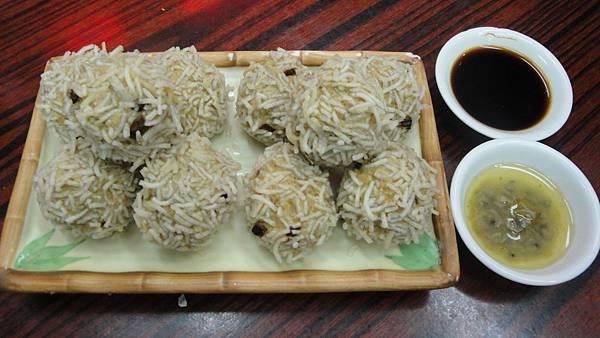 191.六記粥麵-米通魚球