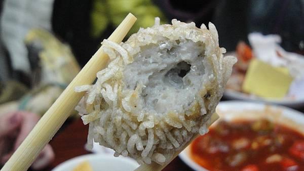 192.六記粥麵-米通魚球
