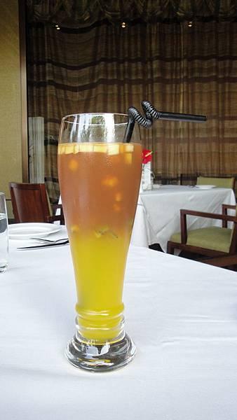 12.水果茶
