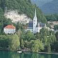 110.Hotel Golf Bled (morning)