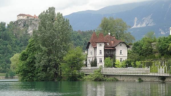 033.布雷德湖 (Bled Lake)