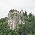 021.布雷德湖 (Bled Lake)