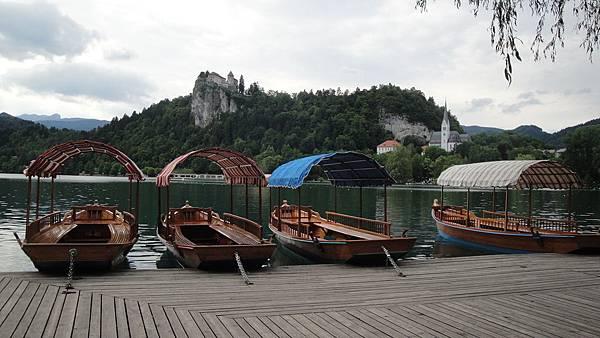 081.布雷德湖(Bled Lake)