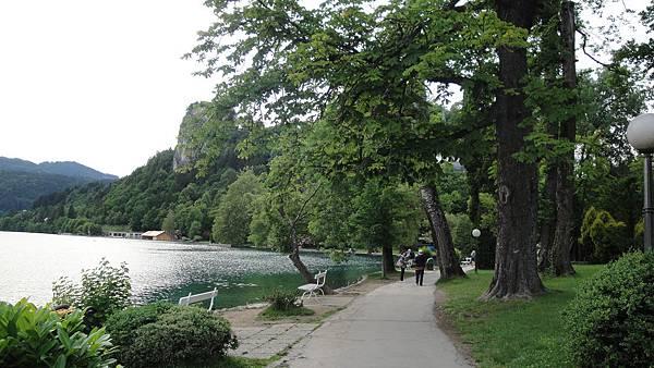 095.布雷德湖(Bled Lake)